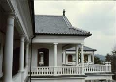 写真 旧三重県庁舎