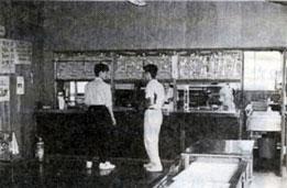 水産食堂内部2(当時)