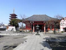 観音寺(現在)